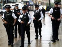 """Британская полиция сотрудничает с электронными """"коллегами"""""""