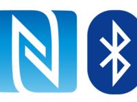 Технологии Bluetooth и NFC начнут работать вместе