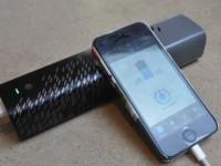Разработана водородная зарядка для смартфонов