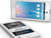 Первый российский смартфон поступит в продажу к новогодним праздникам