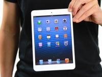 Эксперты считают, что iPad mini слишком сложно ремонтировать