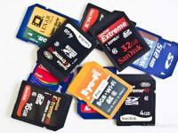 SD-карты для записи 4K-видео получили свою маркировку