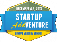 Анонс: в Киеве пройдёт конференция Startup AddVenture, – место встречи стартапов и инвесторов со всей Европы и США