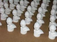 Музеи осваивают 3D-печать чтобы изучать экспонаты, не рискуя их повредить