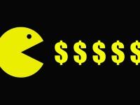 Видеоигры за год заработали почти в 10 раз больше, чем кинокартины