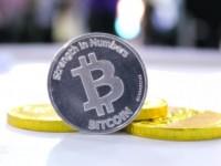 Курс виртуальной валюты Bitcoin установил новый рекорд