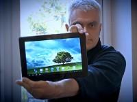 Популярность планшетов достигла уровня распространённости PC