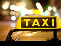 Великобритания запускает беспилотное такси