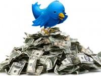Капитализация Twitter превысила $14 миллиардов