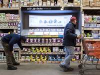 Что о вас сможет узнать Wi-Fi-точка в магазине