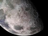Найден способ добычи электричества на Луне ночью