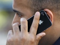 За 2013 год американцы выложили на iPhone $4,5 миллиардов