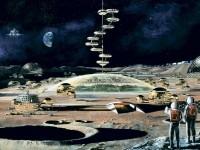 Китай предлагает превратить Луну в военную базу