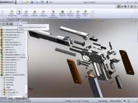 В США будут торговать распечатанными на 3D-принтере пистолетами