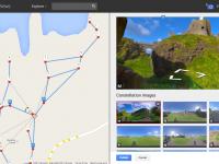 Отныне создать панораму Street View может любой пользователь