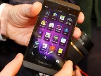 BlackBerry займётся выпуском бюджетных смартфонов