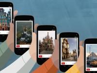 """Социальная сеть Pinterest """"заговорила"""" по-русски"""