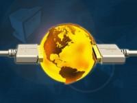 Пропускную способность оптоволокна увеличили в 10 раз