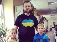 Учитель из Донецка собрал в социальных сетях деньги на бесплатный клуб робототехники