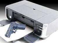 В Великобритании запретили распечатывать оружие на 3D-принтере