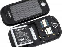 Samsung опять займётся производством смартфонов на солнечных батареях