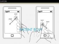 Samsung получила патент на прозрачный двусторонний сенсорный дисплей