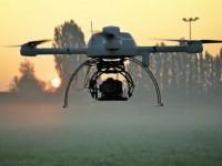 Инженер разработал программу для перехвата дронов-курьеров