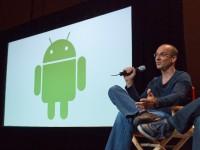 Создатель Android будет разрабатывать роботов для Google