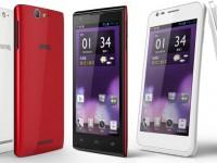 Компания BenQ возвращается на рынок смартфонов