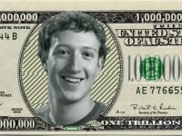 Facebook патентует метод подсчёта доходов пользователя Сети