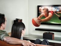 Американцы создали 3D-телевизор, который можно смотреть без очков