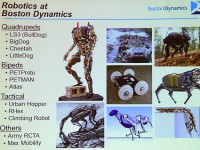 В мире животных Boston Dynamics