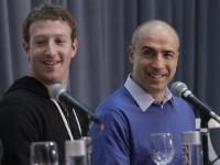 Цукерберг и Мильнер учредили премию для математиков