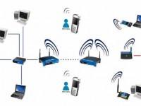 За 5 лет мобильные операторы потратят на оборудование для Wi-Fi больше $8 миллиардов
