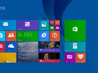 Windows 8.1 оказалась популярнее, чем Mac OS X 10.9