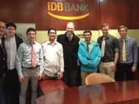 Хакер требует выкуп за безопасность данных о клиентах израильских банков