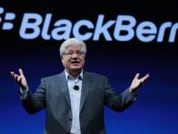 Основатель BlackBerry продал часть своих акций