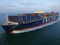 Rolls Royce работает над самоуправляемыми грузовыми кораблями