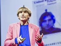 Впервые власти закрепили в паспорте статус человека-киборга