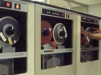 Руководство CERN подумывает о воскрешении ленточных накопителей для хранения данных