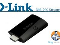 Мы тестируем: D-Link DIB-200 — адаптер для стримминга медиа на ТВ