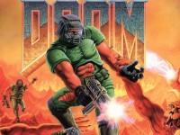 Легендарная игра DOOM празднует 20-летие