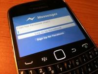 """Приложение Facebook Messenger назвали """"самым крупным нарушением личной безопасности"""""""