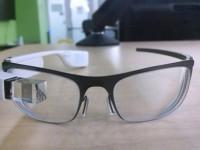 Google разрабатывает электронные очки с диоптриями
