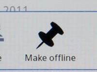 В Google Docs появился режим офлайн работы с документами