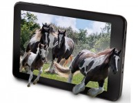 Представлен 8-дюймовый планшет с 3D-изображением без очков