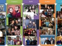 Создана программа для определения субкультуры пользователя