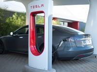 В США появилась сеть зарядных станций для электромобилей