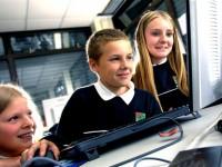 Роскомнадзор хочет контролировать содержание компьютерных игр ради здоровья детей
