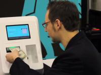 В Финляндии появился первый в Европе постоянно действующий Bitcoin-банкомат